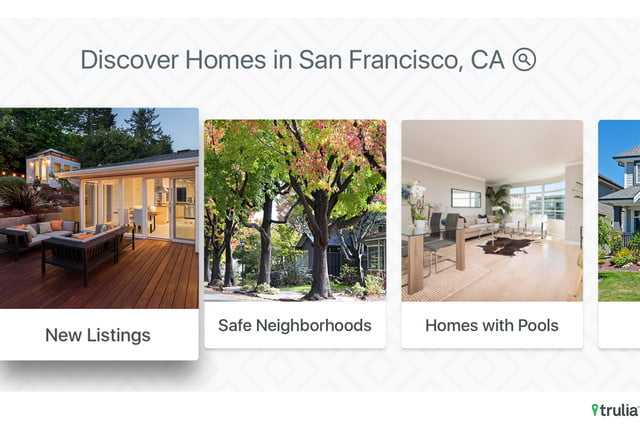 trulia real estate apple tv ios 4