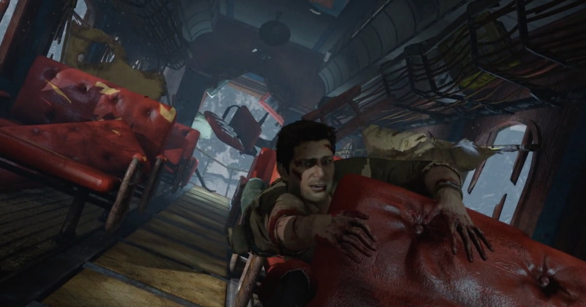 Uncharted 2: Among Thieves trending on Twitter, over a decade since release - Digital Trends