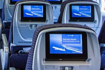 Wi-Fi and Video Streaming are Future of In-Flight