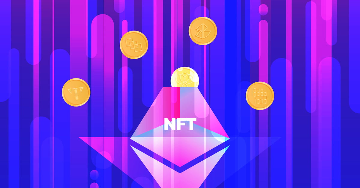 A Very Brief History of Non Fungible Tokens or NFTs | Digital Trends