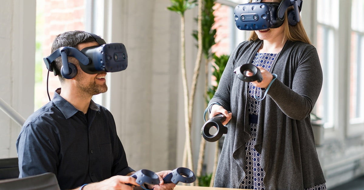Why virtual reality will be a must-have for our socially distanced future