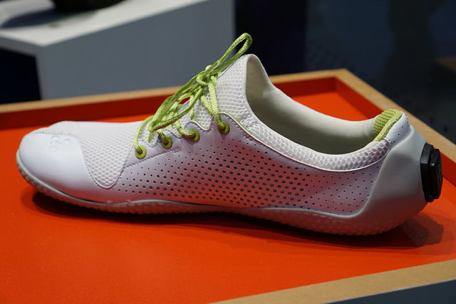 vivobarefoot announces connected shoe for barefoot running 005