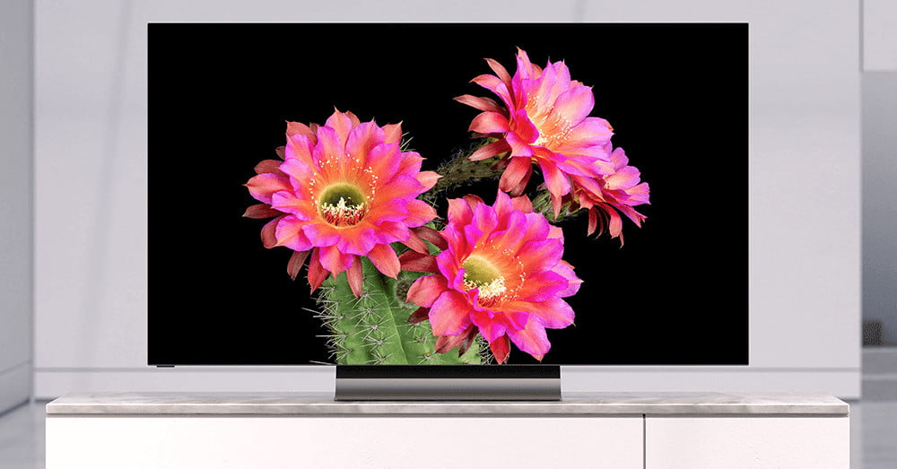 Vizio 55-inch OLED 4K TV discounted by $400 for Black Friday
