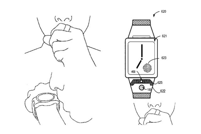 Microsoft's Latest Patent Filing Lets You Issue Voice