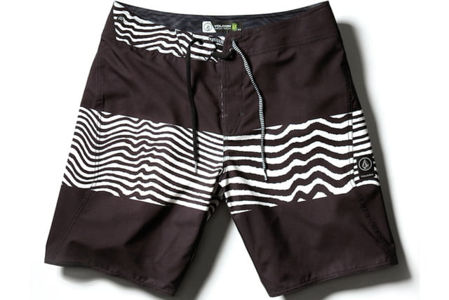 Volcom Introduces Its Boardshort Collection Made From