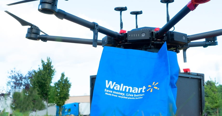 Drone Trends and News - cover