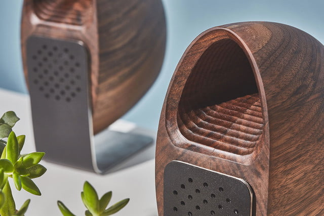 grovemade luxury speaker system announced walnut fullwidth 5
