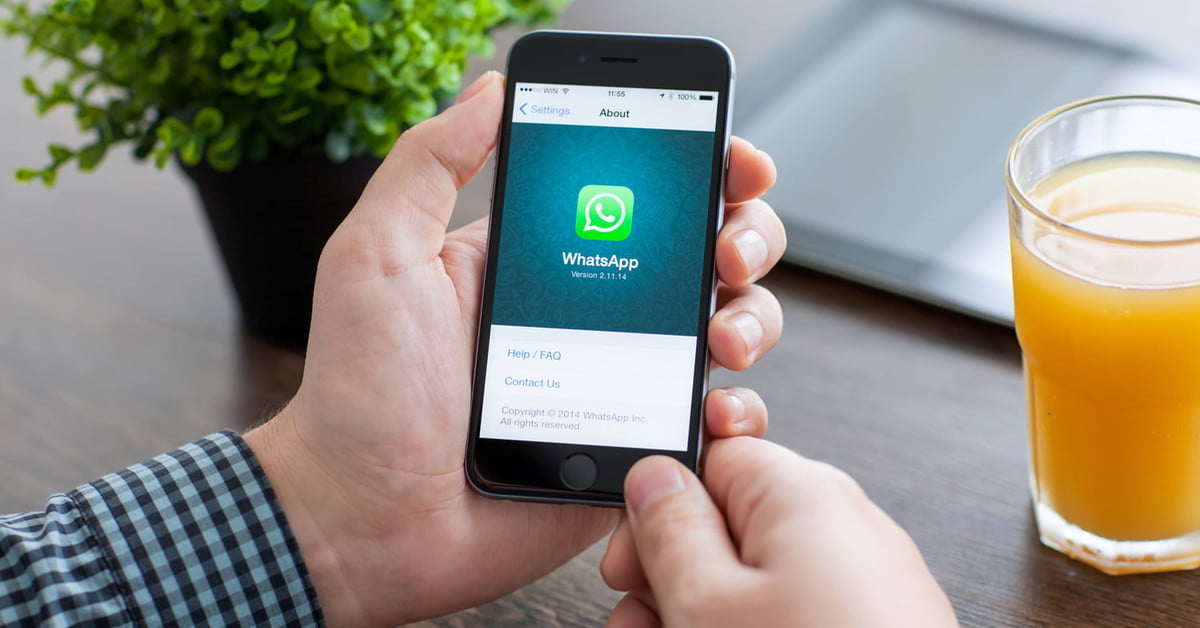 WhatsApp Quits Indexing Click to Chat Users' Phone Numbers