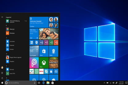 The List Of Windows 10 S Restrictions Is More Than Just
