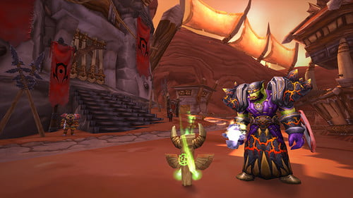 WoW Classic | How To Play, PC Requirements, Update Schedule