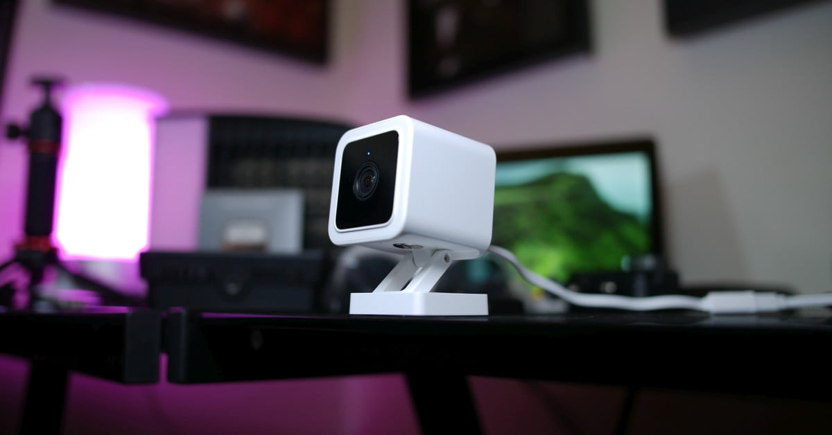 Wyze Cam v3 review: A new benchmark for inexpensive cameras