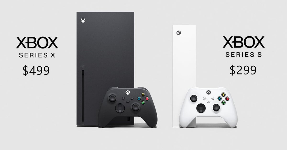 UK retailers struggle with Xbox Series X pre-orders | Digital Trends
