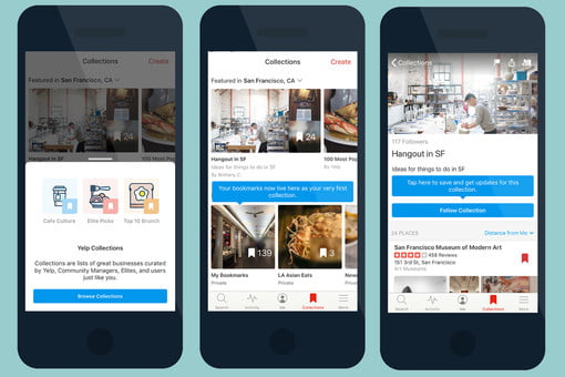 Yelp Uses AI to Deliver Personalized Recommendations With