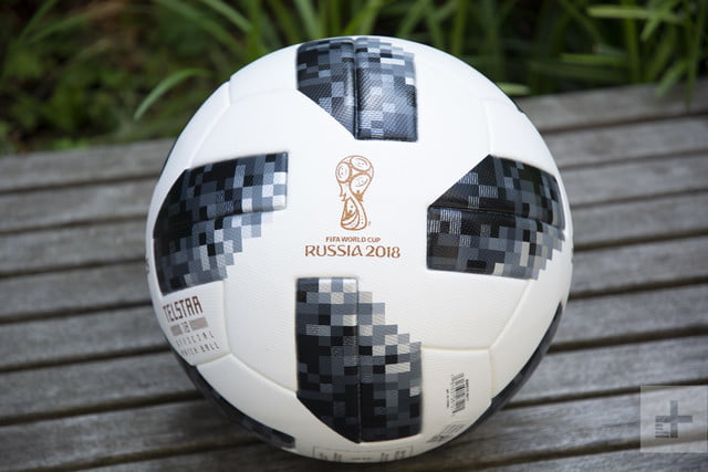 2018 FIFA World Cup Soccer Ball