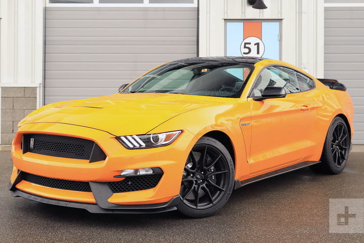 revision ford mustang shelby gt350 2019 review 8 720x720