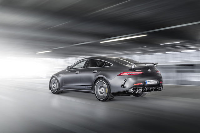 exclusivo mercedes amg gt63s edition 1 2019 gt 63 s