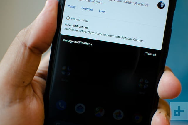 android 9 pie revision review notification shade 700x467 c