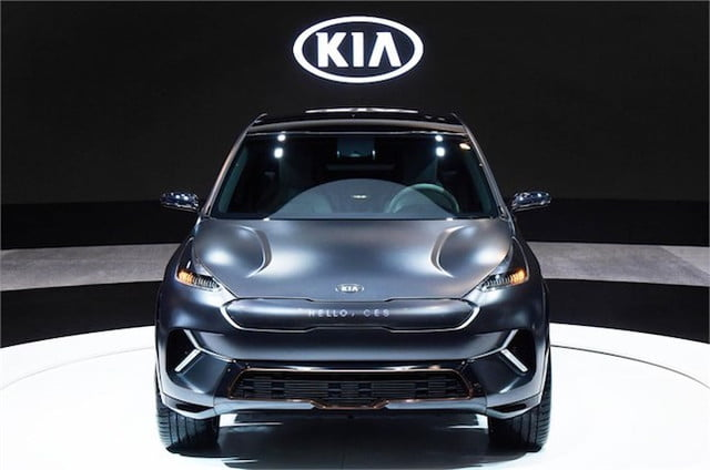 kia ces2018 vision futuro boundless for all  presents future mobility at ces 2018
