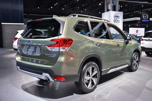 lo mejor auto show ny 2018 dt new york 2019 subaru forester 3 720x480 c