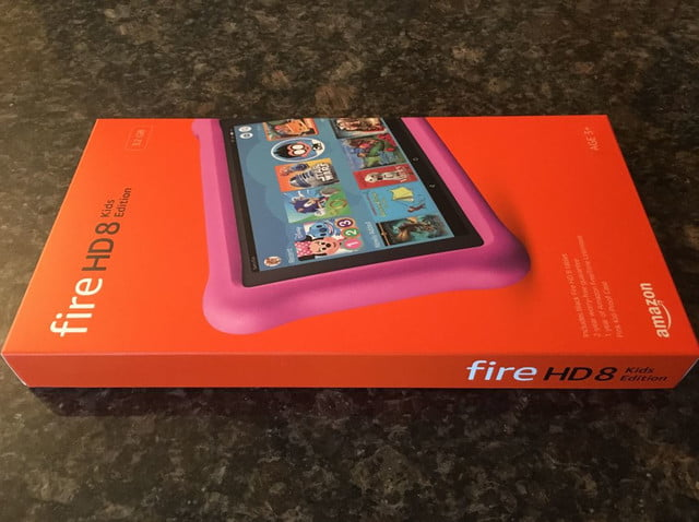 revision fire hd 8 kids edition 2