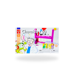 Elenco - Chem-Science 60 Kit (White)