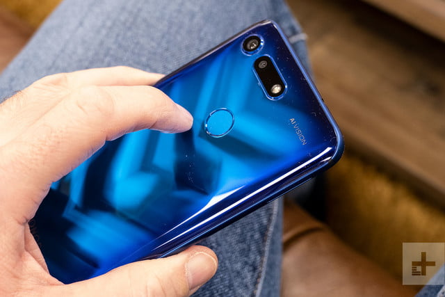 revision honor view 20 full review 5