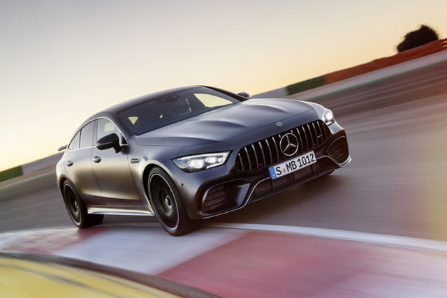 mercedes amg gt4 door coupe ginebra gt 4 63s 1