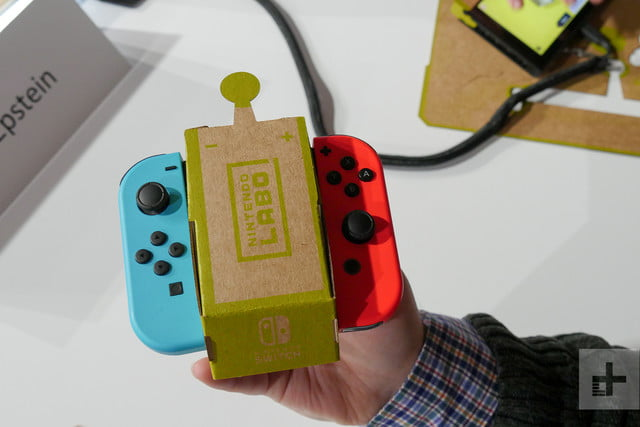 Nintendo Labo Toy Con Switch
