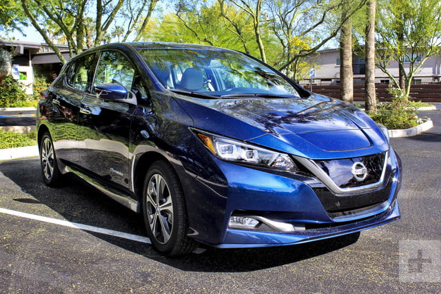 revision nissan leaf plus 2019 12
