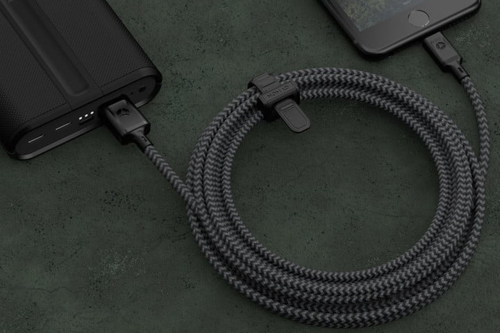 mejores cables Lightning para iPhone