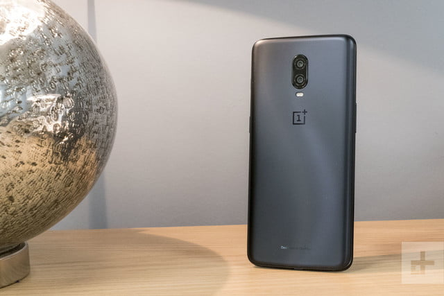 revision oneplus 6t review 13