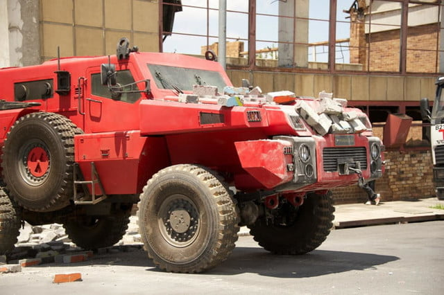 los mejores vehiculos versatiles paramount group marauder armored vehicle 2 720x720