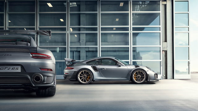 porsche 911 gt2rs woodwood gt2 rs 12