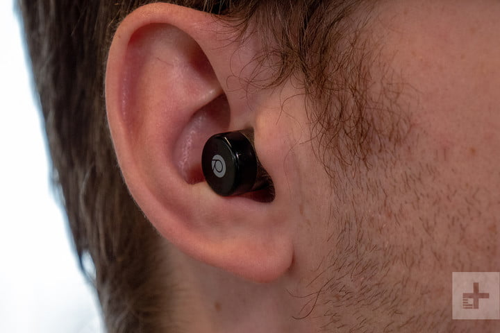 audifonos inalambricos rowkin big charge touch ear
