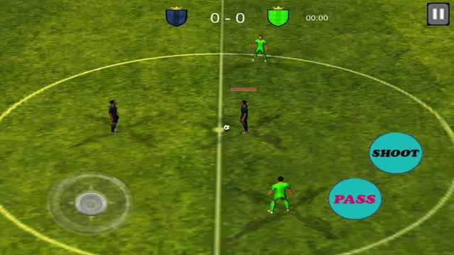 mas popular juego futbol gratuito ios screen640x640 1