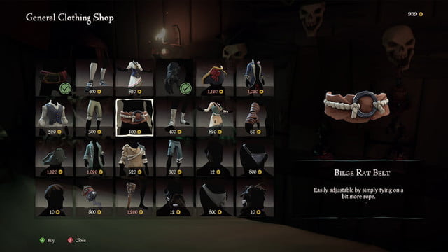 sea of thieves revision hands on preview 1259