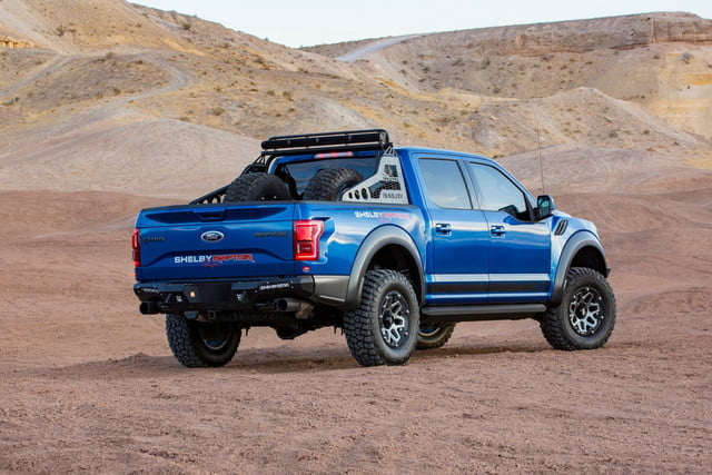 shelby raptor baja transformacion 3
