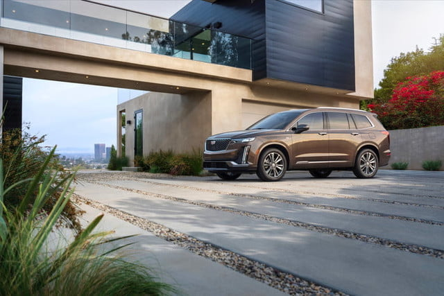 cadillac xt6 2020 salon detroit 2019 the first ever premium luxury model provides an elevated level of refinement 3 700x467 c