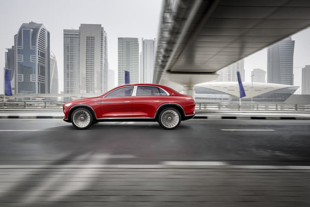 presentan vision mercedes maybach ultimate luxury ext 3