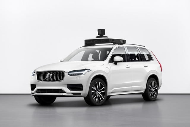 volvo uber vehiculo autonomo produccion cars and present production vehicle ready for self driving 700x467 c