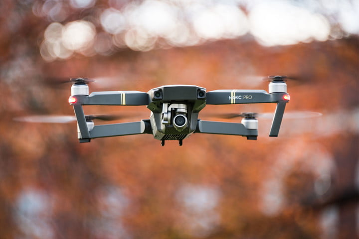 DJI is giving out free drone rentals — so you can try to win your own in a photo contest