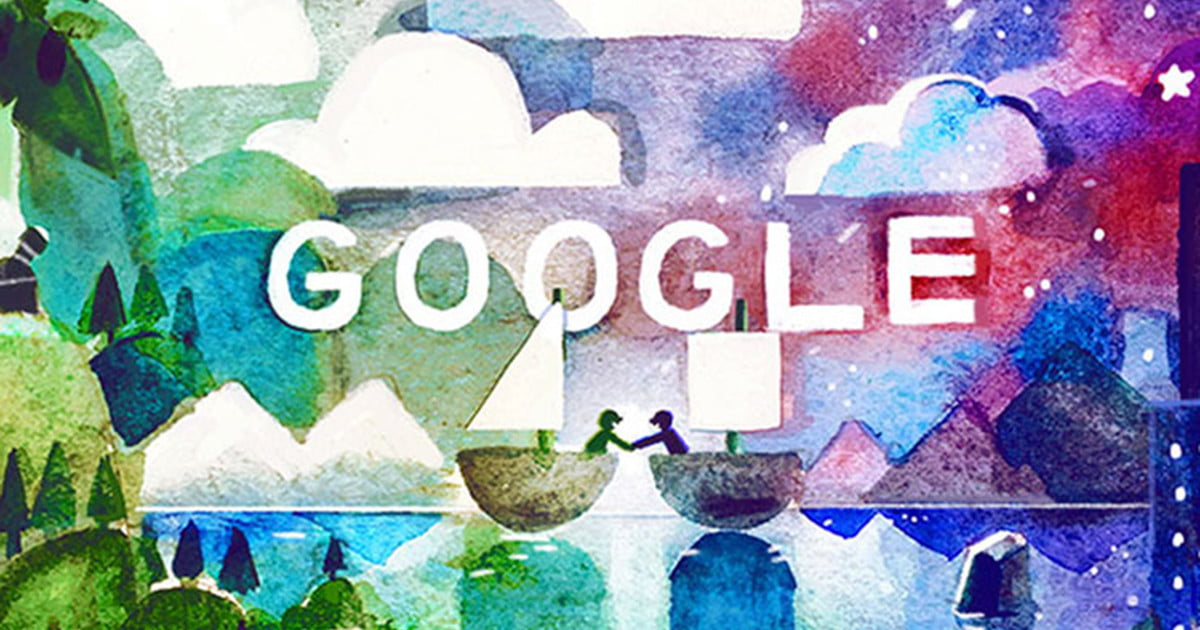 Doodle 4 Google Contest Kicks Off With A Look To The