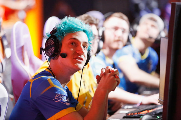 EA reportedly paid Ninja $1 million to stream Apex Legends for a day