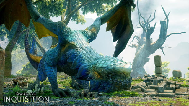 dragon age inquisition review screenshot  4