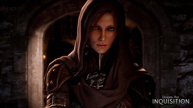 Dragon Age Inquisition screenshot 36
