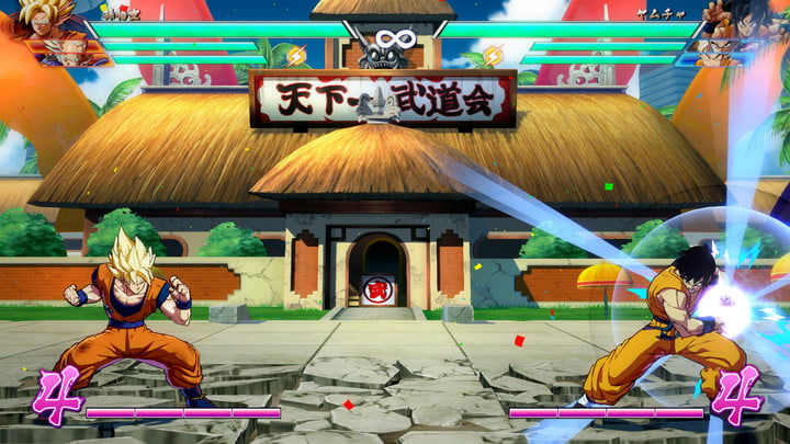 dragon ball fighterz review 1104