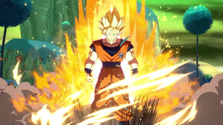 Dragon Ball FighterZ incelemesi