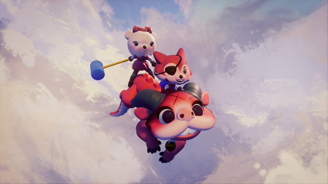 dreams preview playstation experience 15057