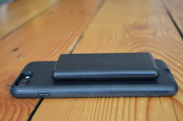 mophie charge force review 2 mini powerstation