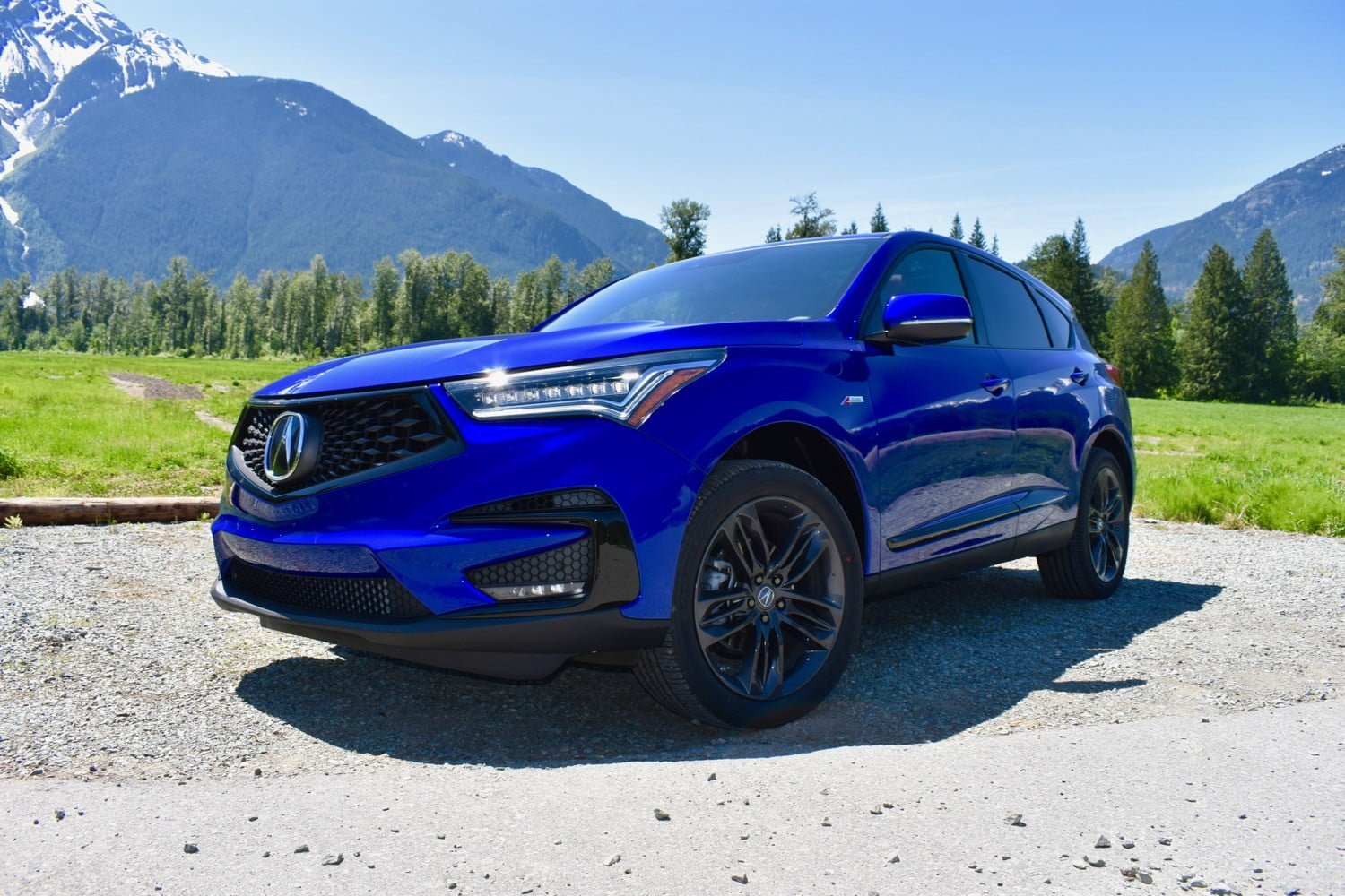 Redesigned Acura RDX SUVs Starting Price Holds Steady At - Acura suv price